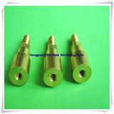 Productos del tratamiento /Machining de las piezas/materiales del torno del CNC
