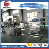 Bouteille de manchon rétractable automatique Machine d'étiquetage