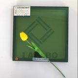 Изолированное Toughened стекло с алюминиевой прокладкой