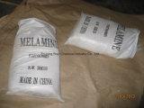 メラミン鋳造物の混合物のための原料のメラミン