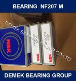 Rodamiento de rodillos cilíndricos de NSK NF207 M