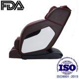 El poder levantar pared Hugger sillón de masaje de cuero de PU con control remoto