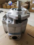China GPC4 Fabricante da Bomba de Engrenagem