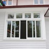 Бесплатный образец новой конструкции, алюминиевая рамка опускное стекло окна