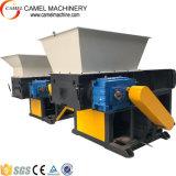 Fabriek van de Machine van de Ontvezelmachine van de Schacht van het afval de Plastic Houten Rubber Enige
