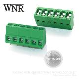 Blocchetto terminali del PWB del connettore del collegare di Wnre