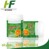 De gezonde Te kauwen Vitamine C 500mg van de Zorg