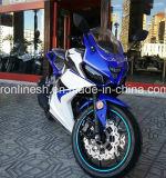 19n электрической системы впрыска топлива 124.6cc/125 см с жидкостным охлаждением Euro4 Homologated гоночных мотоциклов/Pocket стиле мотоцикл/Euro IV совместимые мотоциклов EEC, EPA. Coc