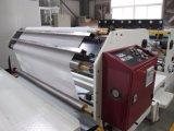 Медицинские технологии спанбонд расплавом покрытие машины для ламинирования