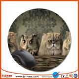 Barato Bonitinha Mouse pad personalizado
