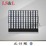 LED de alta potencia RGBW impermeable de faroles de mástil