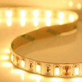 Ronda SMD5730 bajo armario joyas Tira de luz LED flexible