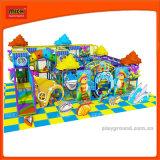 Neuestes lustiges Kind-weiches Spiel-Labyrinth-Innenspielplatz für Verkauf
