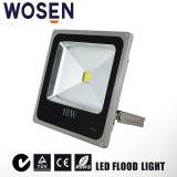 LED Haute puissance 10W avec ce projecteur RoHS (IP65)