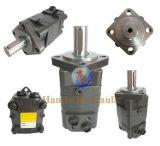 BMS/Oms/Ms de Hydraulische Motor van de Baan voor de Apparatuur van de Bosbouw