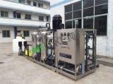 Chunke 15t/h de tratamento de água da fábrica RO Bom Preço