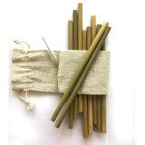 OEM Bambou biologique Paille