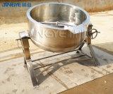Máquina de Fazer Halwa Misturador de cozinha de alta viscosidade