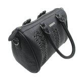 Классический черный Shoulderbag Ladybag Totebag моды Womanbag Bostonbag стороны связаны популярного дизайнера сумку дамской сумочке