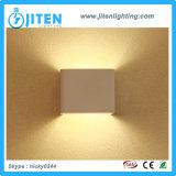3W Lámpara de pared de aluminio de diseño moderno de pared de luz LED de interior