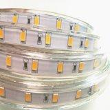 Ww 110V安いLEDの滑走路端燈120LED/M SMD5630 LEDの滑走路端燈