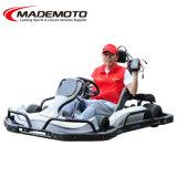 3000W AC Volwassen Elektrisch het Rennen van de Motor Go-kart