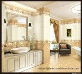 300x600мм застекленные ванные комнаты на стене и полу керамическая плитка