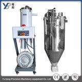 Reciclagem de plástico da HP de 2 Máquina de carregador automático de Vácuo