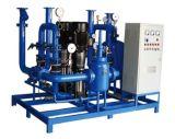 Dispositivo di per il rifornimento idrico senza pressione negativa