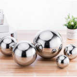 Las bolas flotantes hueco de acero inoxidable de 150mm de espesor 2,5 mm