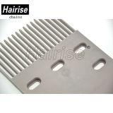 Plaat van de Kam van Hairise de Plastic voor Overgang har-Rhn-18t