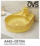 Beste Qualität über Gegenwäsche-Bassin-Badezimmer-Wanne