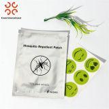 Het anti-insect veegt AntiMug af afveegt met Mini Verpakking
