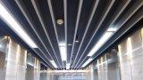 Tubo di alluminio di rettangolo dell'esportatore superiore del grado con imballaggio standard