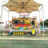 Jinbo Crazy Discoteca Paseos Paseos en el parque temático de la plataforma giratoria para la venta Tagada