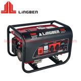 Draagbare thuisgenerator met 120 V elektrische benzinemotor