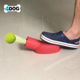 Собака ракеты-носителя теннисных мячей, ПЭТ-игрушка (D11611)