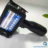 Maart Expo Promotie lage prijs draagbare printer vervaldatum Coding Markeerstiften voor thermische inkjetprinters voor mobiele printers