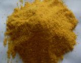 El 96% de cloruro férrico sólido anhidro
