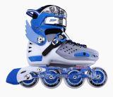 Дети/младших регулируемый линейный скейт/ролик Skate