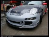 911/997 GT3 Kit de corpo-Choques automático para a Porsche Carrera 05-09