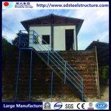 Hogares modulares de Clayton de la bóveda prefabricada en la India