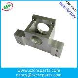 Cnc-maschinell bearbeitendrehenteil für Automtic mechanisches Geräten-hohe Präzisions-Schweißens-Teil