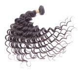 Prix de gros d'usine crus 100 pour cent de la beauté d'or brésilien Remy Tissage de cheveux