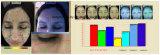 Analisador facial da pele para o uso Home