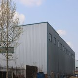 ISO9001/SGSの標準の鋼鉄建物の鋼鉄倉庫の鋼鉄研修会