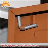 Закрутить стали три двери металлических соединений