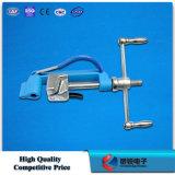Os aparelhos de cintagem para banda de aço inoxidável, Fivela para as braçadeiras de cabos/ADSS Graxeiras