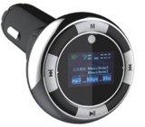 SL-700 USB unique voiture lecteur MP3 avec la courbure de la conception de structure