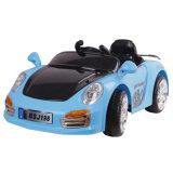 Venda por atacado plástica nova do carro do brinquedo do bebê da bateria dos PP